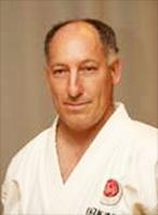 Alain Dumas, 6e dan, karaté Shotokan